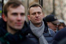 """Aleksei Navalnîi, pe Twitter: """"Poliţiştii mă duc undeva"""". Unde ar fi fost reţinut liderul opoziţiei din Rusia"""