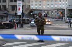 """Sute de poliţişti belgieni, mobilizaţi la Bruxelles. """"A fost instituit un perimetru de securitate"""""""