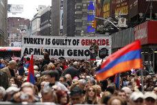 Deputaţii din Olanda recunosc genocidul armean. Decizia va deteriora grav relaţiile cu Turcia