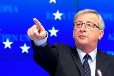 Juncker anunţă o gravă criză politică în Italia