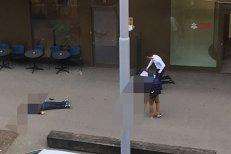 Atac armat în centrul oraşului Zürich: cel puţin doi oameni au murit