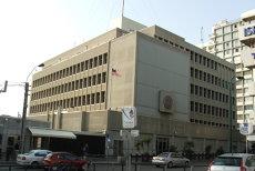 Data la care ambasada SUA în Israel va fi transferată în Ierusalim