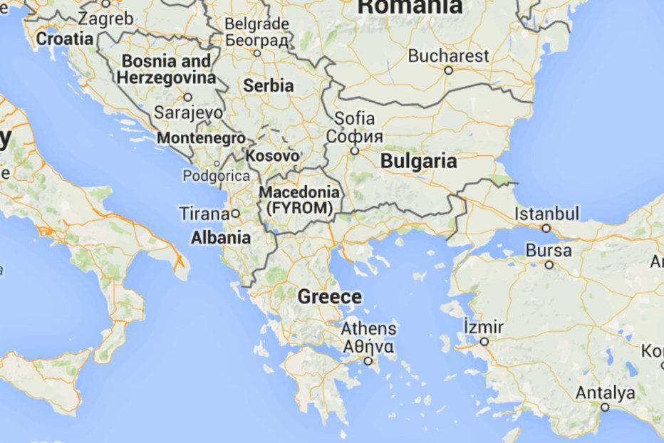 Macedonia îşi va schimba numele. Cele patru variante din care va fi aleasă denumirea fostului stat iugoslav