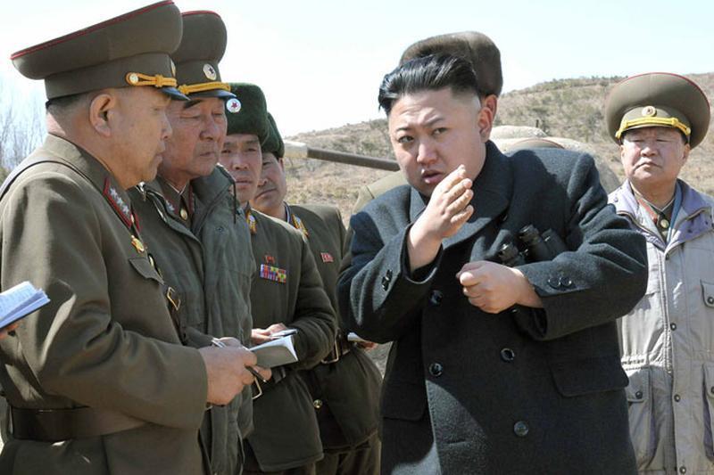 Coreea de Nord ajută Siria să producă arme chimice. Raport ONU