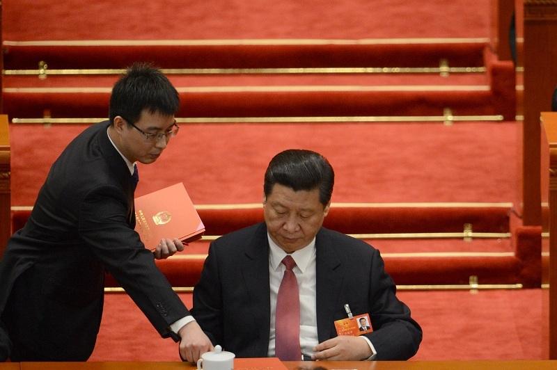"""Motivul incredibil pentru care guvernul chinez a cenzurat litera """"N"""": """"Este, probabil, cea mai neobişnuită victimă"""""""