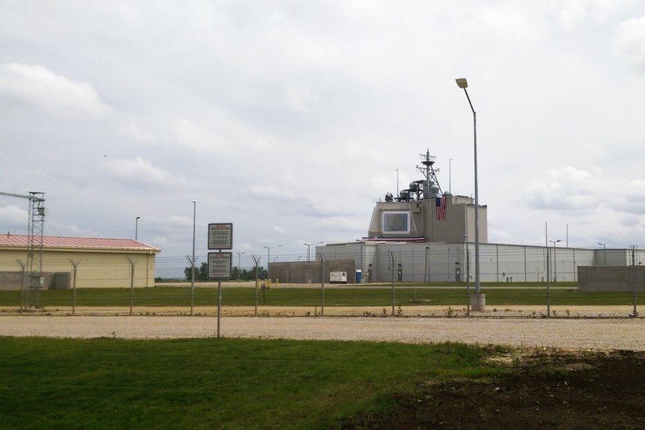 Ministrul rus al Apărării: Elementele antirachetă instalate de NATO în România sunt vulnerabile