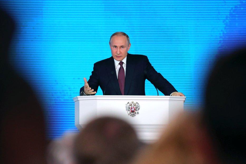 Marele regret al lui Vladimir Putin. Ce eveniment din istoria Rusiei ar vrea să schimbe liderul de la Kremlin