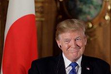 Statele Unite ar putea avea preşedinte pe viaţă. Trump l-a lăudat pe liderul Chinei pentru această decizie