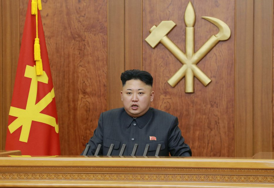 """Kim Jong-Un s-a întâlnit cu o delegaţie sud-coreeană la Phenian. """"Vom avea discuţii în profunzime"""""""
