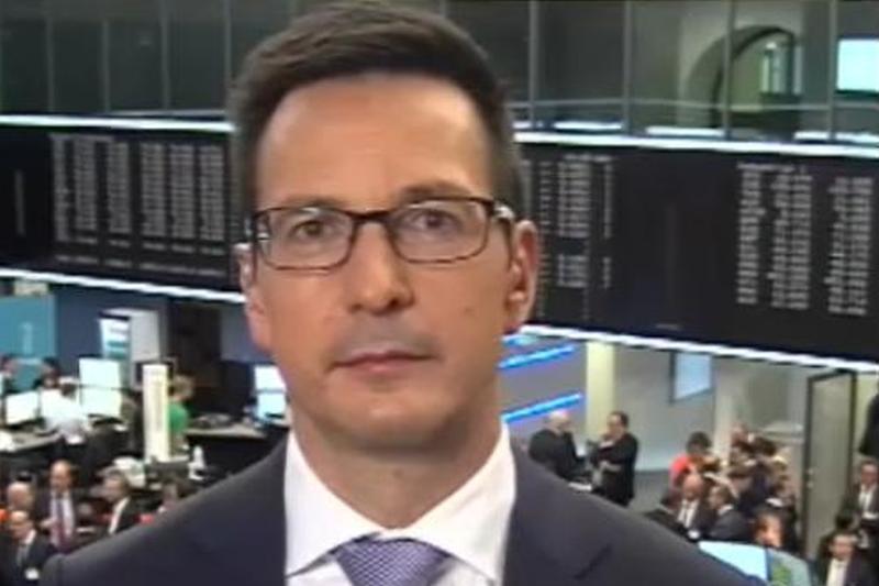 Directorul unei mari companii energetice din Germania a fost atacat cu acid sulfuric