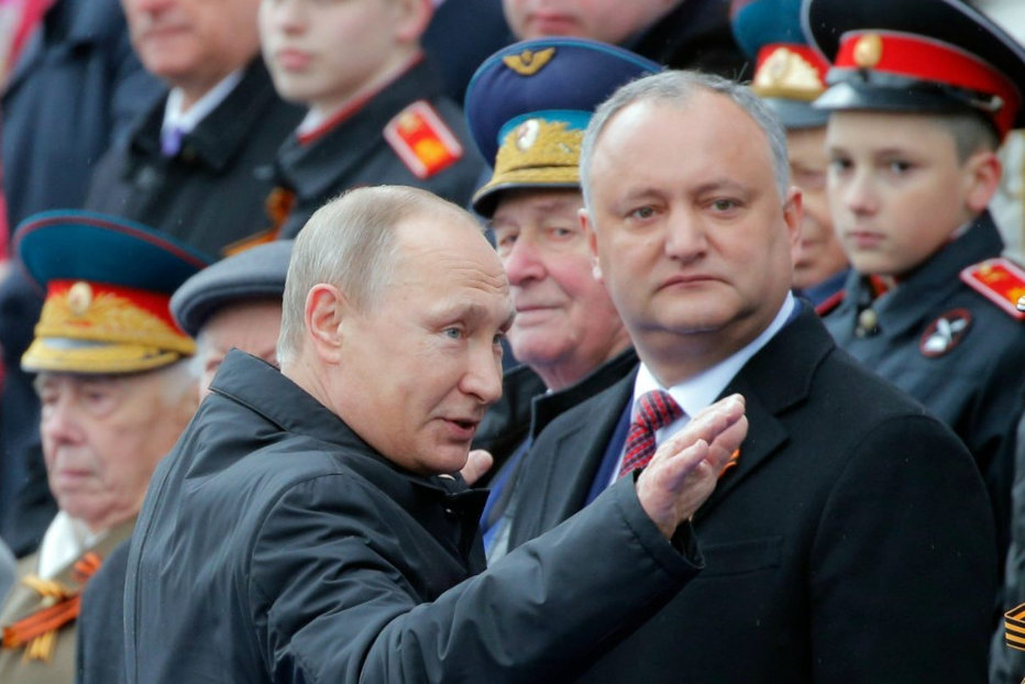 Rusia, reacţie virulentă după ce programe radio-TV ruseşti acuzate de propagandă au fost eliminate din Republica Moldova
