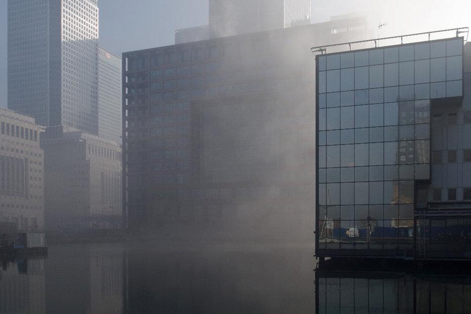 CE decide miercuri dacă sancţionează nouă ţări, inclusiv România, din cauza poluării