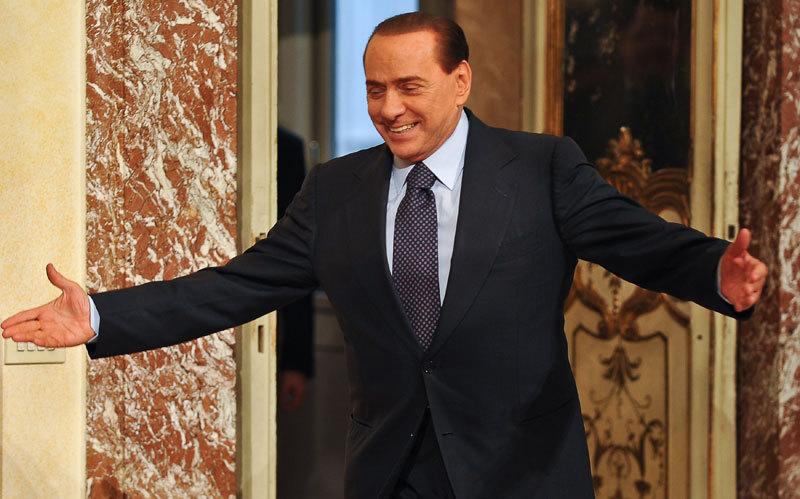Planurile lui Silvio Berlusconi după rezultatele alegerilor din Italia. Mesaj pentru partenerii de la Liga Nordului