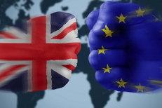 UE anunţă că îngheaţă negocierile cu Marea Britanie. Punctul principal de tensiune dintre cele două tabere în problema Brexit