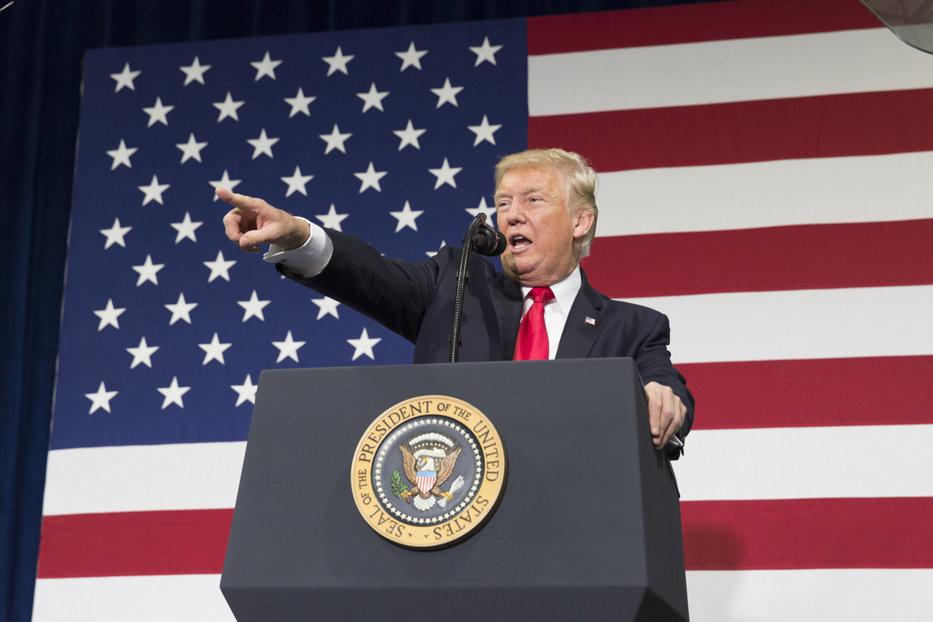 UE şi SUA, prima întâlnire după anunţul lui Trump privind taxele la oţel şi aluminiu