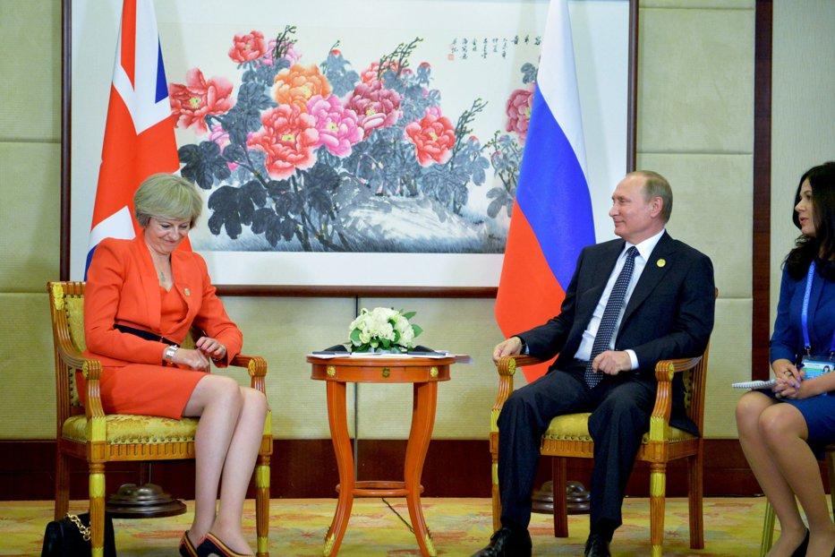 Ultimatumul pe care Marea Britanie îl dă Rusiei. Răspunsul pe care Londra îl aşteaptă în 24 de ore de la Kremlin