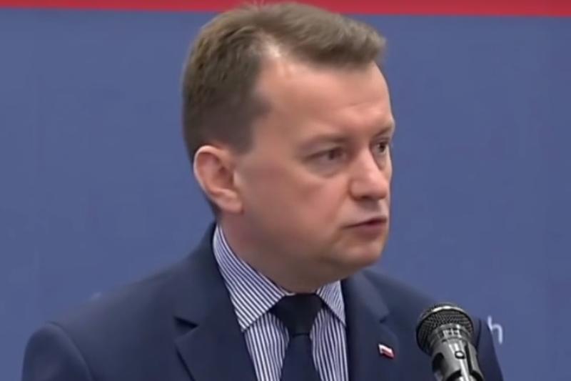 """Ministrul Apărării din Polonia, despre ameninţarea Rusiei. """"Nu este vorba doar de securitatea ţărilor noastre, ci şi a lumii libere"""""""