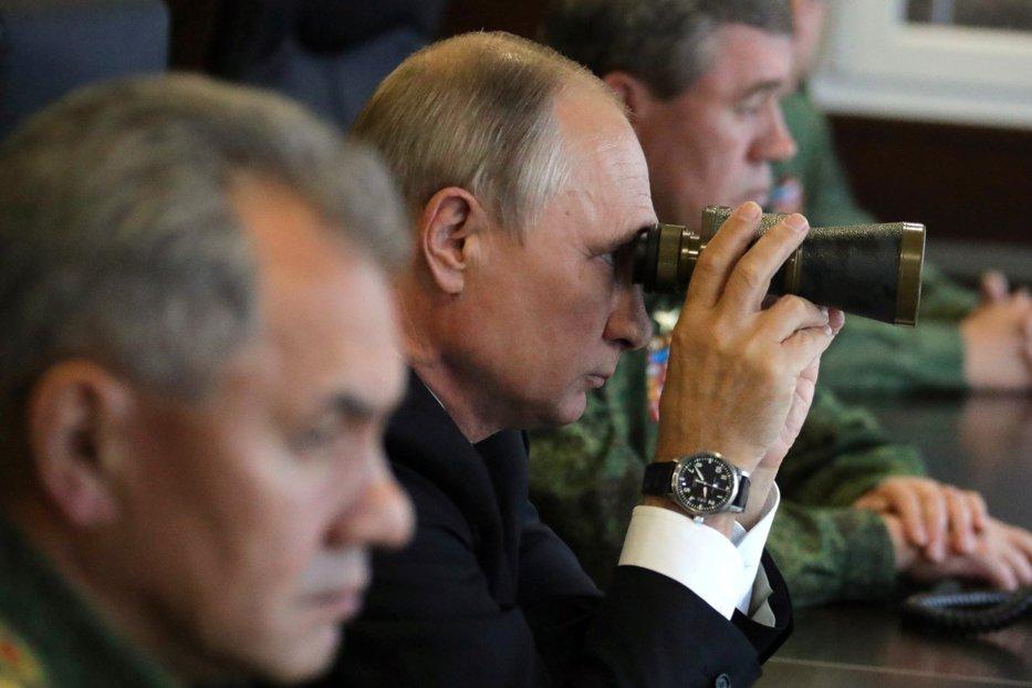 Putin, mesaj dur pentru Marea Britanie: Nu ameninţaţi o