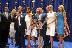 """Divorţ în familia Trump. """"Am decis să mergem pe drumuri separate"""""""