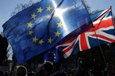 """""""Opţiunea de urgenţă"""" din acordul de principiu convenit de Marea Britanie şi UE. """"Înţelegerea de astăzi ar trebui să ne ofere încredere"""""""
