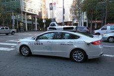 Uber, decizie radicală: A suspendat această activitate după un accident rutier mortal