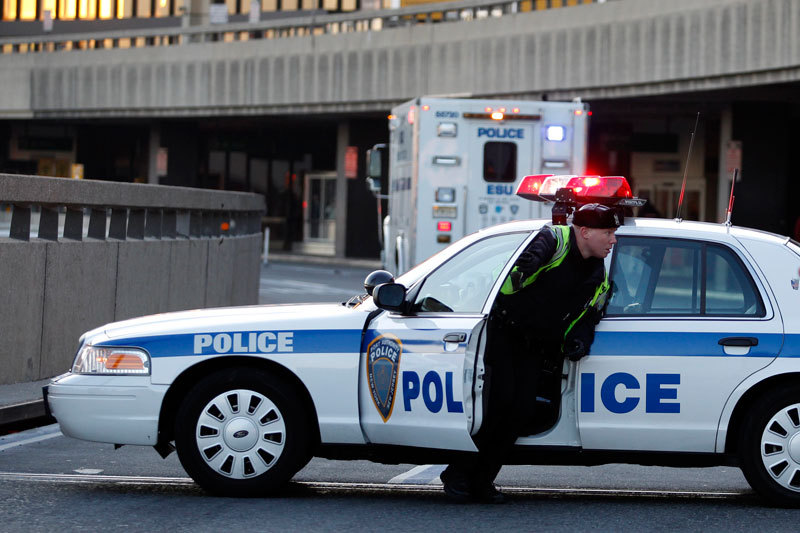 Incident armat într-un liceu din Statele Unite. UPDATE
