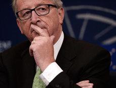 Ce i-a transmis Jean-Claude Juncker lui Vladimir Putin, după victoria în alegerile prezidenţiale din Rusia