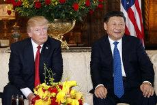 Donald Trump impune taxe vamale suplimentare de peste 50 demiliarde de dolari pentru importurile din China şi limitează drastic investiţiile