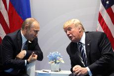 """Statul din Europa care s-a oferit să găzduiască o întâlnire a lui Donald Trump cu Vladimir Putin: """"Nu există un loc mai bun..."""""""