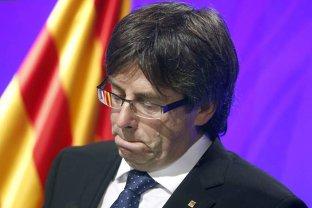 Madridul a cerut ca fostul lider catalan Carles Puigdemont să fie arestat în Finlanda. Reacţia poliţiei finlandeze