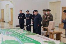 Cea mai mare provocare în discuţiile dintre Donald Trump şi Kim Jong-un, dacă acestea vor avea loc. Imaginile surprinse de sateliţi în Coreea de Nord