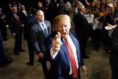 O nouă măsură controversată la Washington. Trump trimite Garda Naţională la graniţa cu Mexic pentru a opri imigraţia ilegală