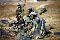 Criza din regiune capătă proporţii: Israelul se teme de riposte militare la un eventual atac al SUA în Siria. Armata a fost alertată
