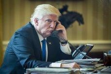 Prima discuţie strategică a lui Trump după ce a anunţat că SUA pregătesc atacul în Siria