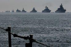 Primul semnal clar că SUA se pregătesc să atace Siria. Decizie de urgenţă luată de navele militare ruse din zonă
