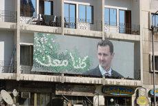 Rusia acuză SUA, Franţa şi Marea Britanie că pregătesc înlăturarea lui Bashar al-Assad: Este o acţiune