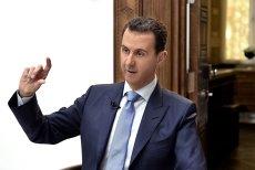 Bashar al-Assad spune că acţiunile militare ale Occidentului nu-l vor opri: Vor creşte determinarea pentru a zdrobi terorismul