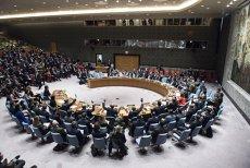 Consiliul de Securitate al ONU, reuniune de urgenţă pentru a discuta despre situaţia din Siria