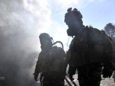 Rusia susţine că are dovezi că Marea Britanie este implicată direct în atacul chimic din Siria
