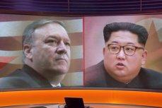 Donald Trump a confirmat pe Twitter întâlnirea dintre Mike Pompeo şi Kim Jong Un