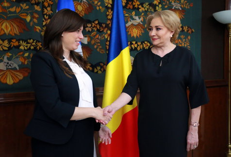 Haaretz: Sfidând politica UE, România propune mutarea ambasadei la Ierusalim
