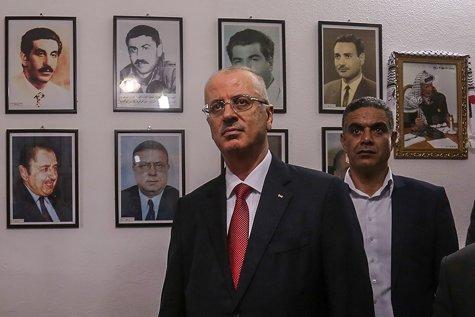 Premierul palestinian avertizează asupra efectelor mutării ambasadei României la Ierusalim
