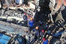 Cutremur de 5,1 grade în Turcia, soldat cu cel puţin 39 răniţi