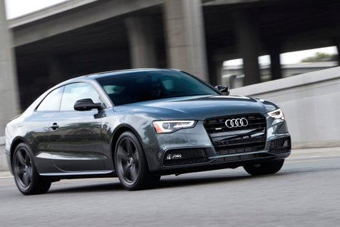 Aproape 1,2 milioane de maşini Audi, chemate în service. Lista modelelor care pot lua foc oricând