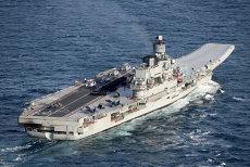 Rusia, decizie radicală în privinţa singurului portavion pe care îl are armata