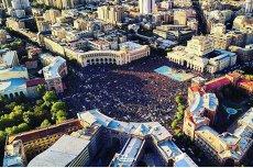 Pentru că nu a obţinut funcţia de premier, liderul opoziţiei din Armenia cheamă oamenii la proteste: