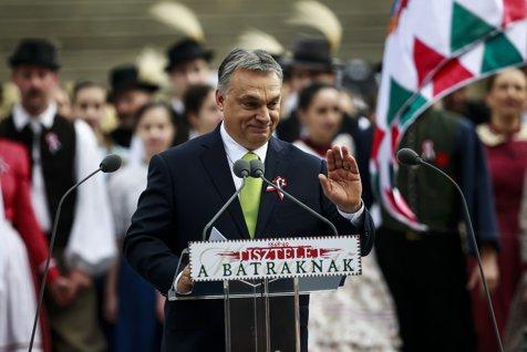 Viktor Orban poate să formeze noul Guvern de la Budapesta