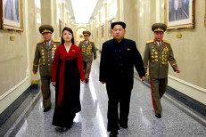 Kim Jong-Un a efectuat o nouă vizită în China