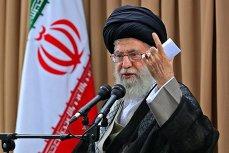 Ali Khamenei, liderul suprem din Iran, atacă discursul