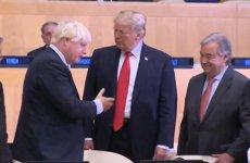 Marea Britanie îl somează pe Donald Trump să ofere soluţii după retragerea din Acordul nuclear cu Iranul